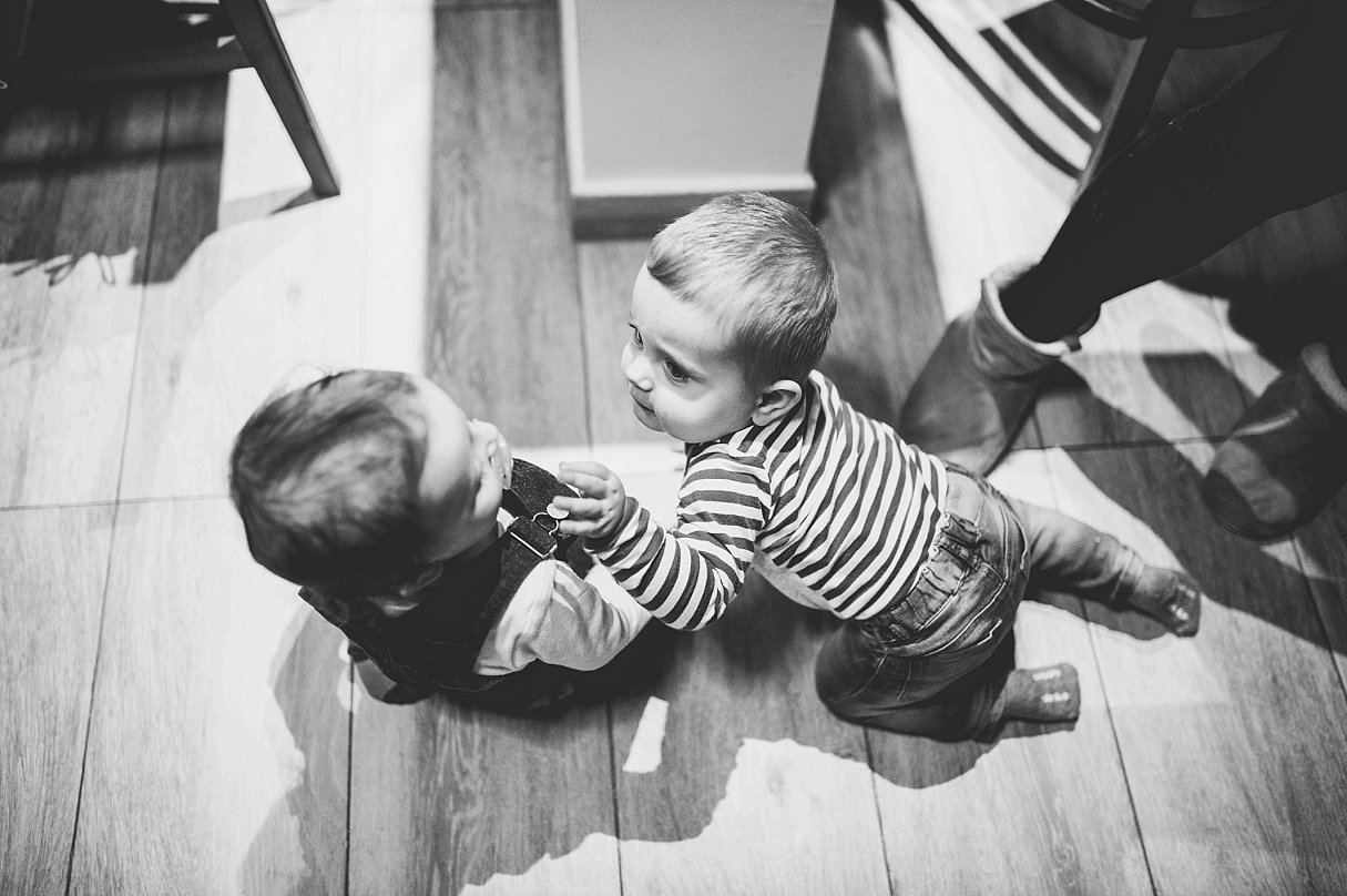 Documentary Family Photography-Your Story Photo- a day in the life of two little friends 1