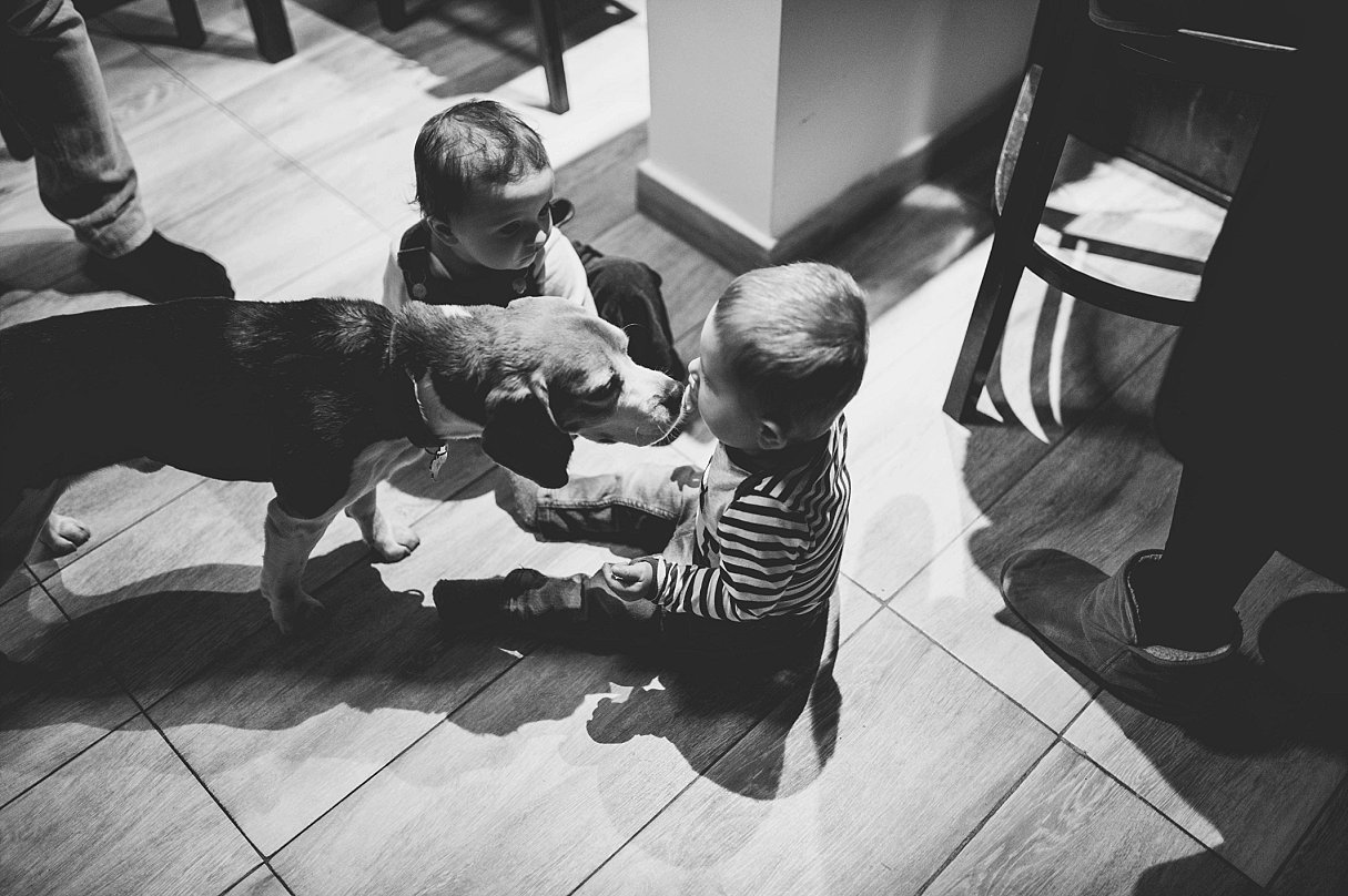 Documentary Family Photography-Your Story Photo- a day in the life of two little friends 2