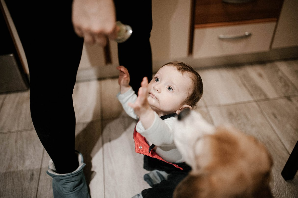 Documentary Family Photography-Your Story Photo- a day in the life of two little friends 12