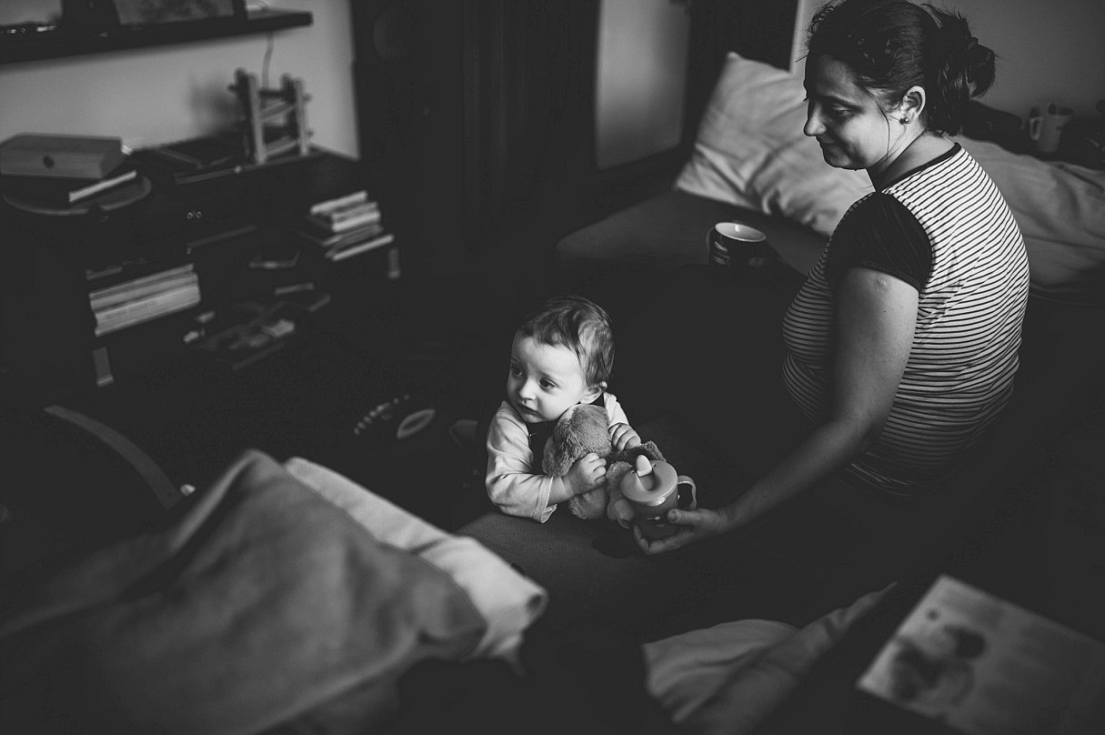 Documentary Family Photography-Your Story Photo- a day in the life of two little friends 14