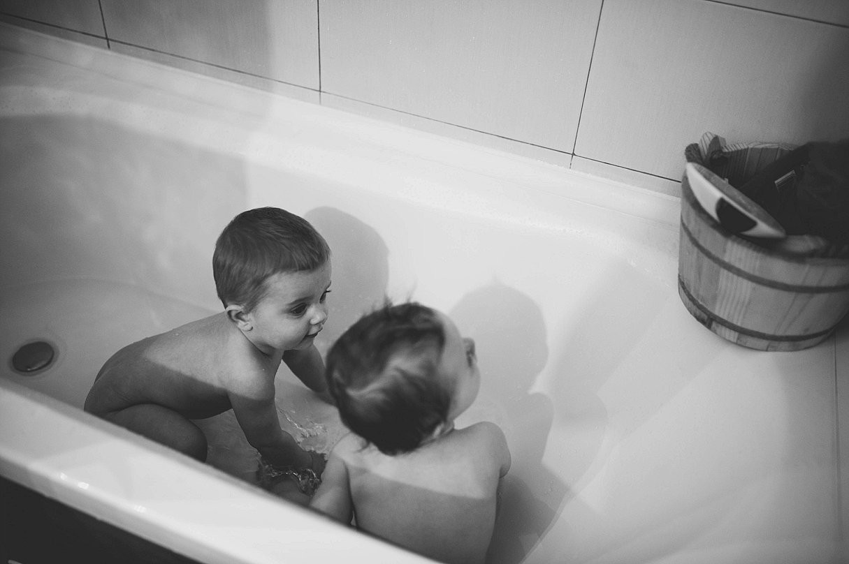 Documentary Family Photography-Your Story Photo- a day in the life of two little friends 20