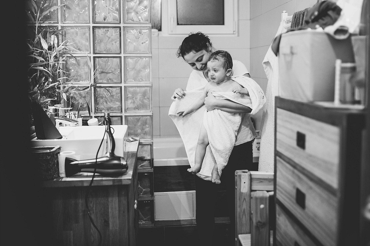 Documentary Family Photography-Your Story Photo- a day in the life of two little friends 33