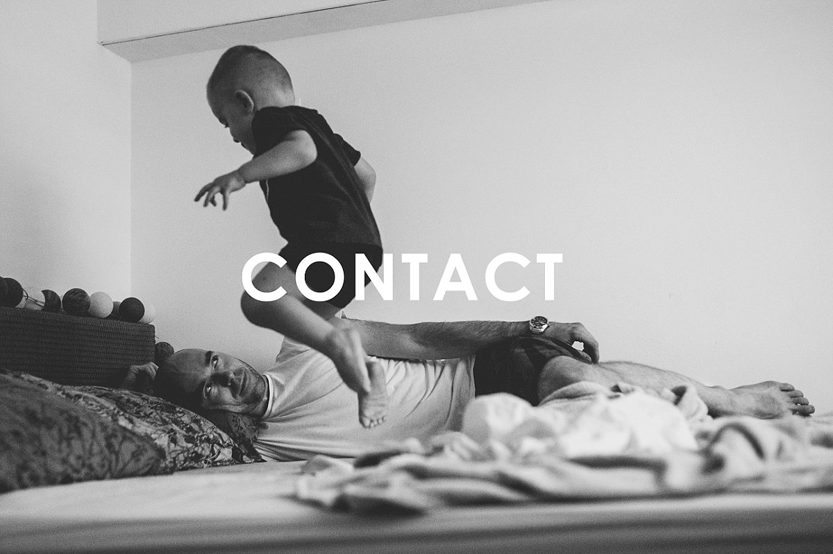 Documentary Family Photography-Your Story Photo-contact